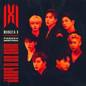 Monsta X Who do u love